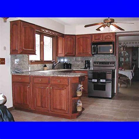 Kitchen design photo samples
