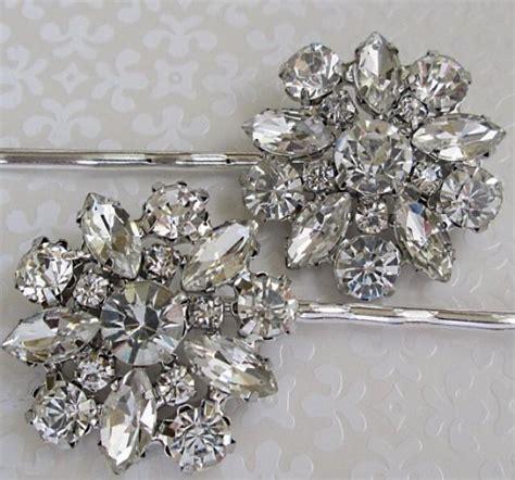 wedding pins bobby pins bridal accessories