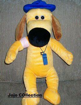 Shaun The Sheep Timmy 40cm dalamjudul foto boneka anjing lucu terunik