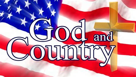 God Country decision america tour mission marilyn moll