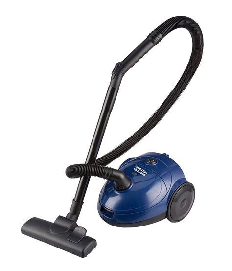 High Pressure Vacuum American Micronic High Pressure Vacuum Cleaner Blue Color