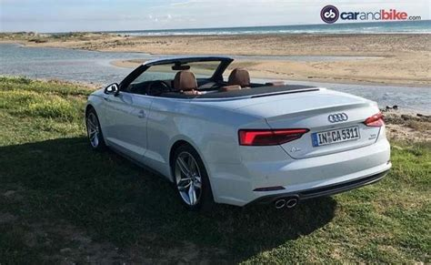 Audi A5 Preis by Audi A5 Price In Pune Get On Road Price Of Audi A5