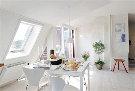 Kitchen interesting kitchen and dining room decoration with white tulip kitchen table along
