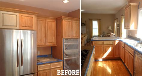 painting kitchen cabinets blog kitchen cabinet painting with a higher degree of detailing