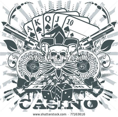 casino tattoo designs images designs