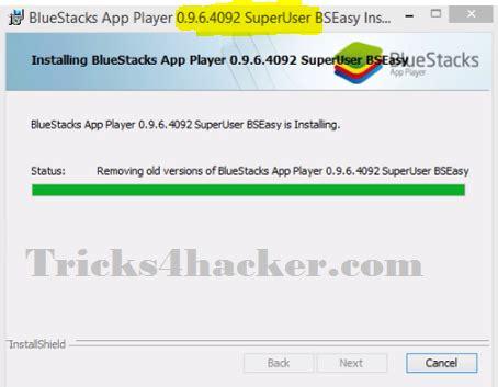 bluestacks xposed framework trick to install xposed framework on bluestack easy method