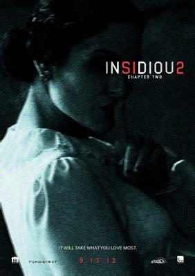 ulasan film insidious 2 insidious 2 teaser trailer