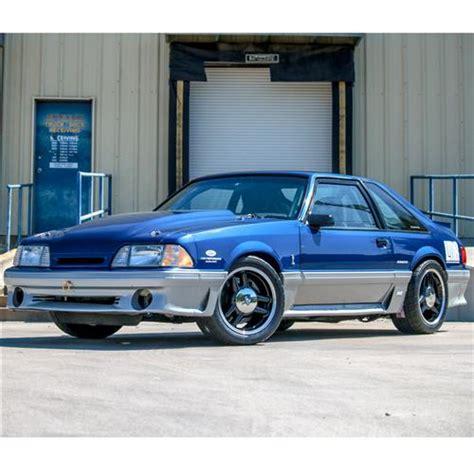 mustang cobra r kit sve mustang 1993 cobra r style wheel tire kit 17x8 4