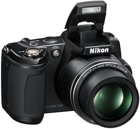 nikon l120 nikon coolpix l120 review