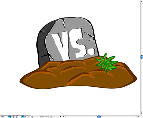 zombie tutorial illustrator create plants vs zombie type in illustrator