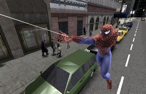 swinging man game 7 awesome things in videogames that were made by a single