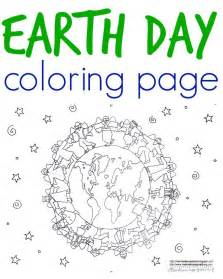 multicultural earth coloring