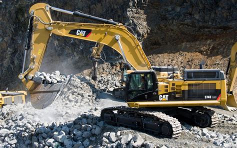 cat excavator wallpaper caterpillar machines wallpaper wallpapersafari