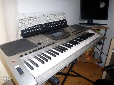 Lcd Keyboard Yamaha Psr 1000 yamaha psr a1000 image 95385 audiofanzine