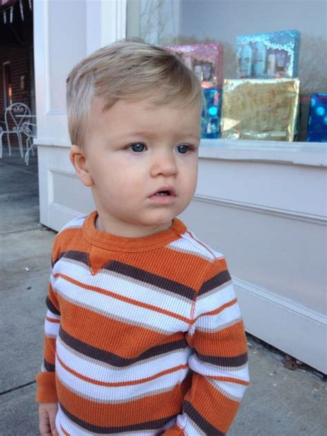 toddler boy haircut on pinterest boy haircuts boy hairstyles too cute toddler boy haircuts everydayfamily