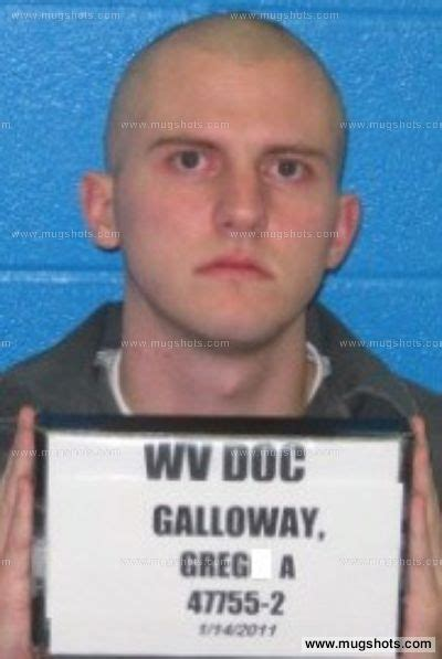 Fayette County Wv Arrest Records Greg A Galloway Mugshot Greg A Galloway Arrest Fayette County Wv