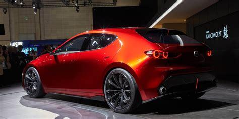 Mazda Auto 2020 by 2020 Mazda 3 New York Auto Show 2019 2020 Best Suv