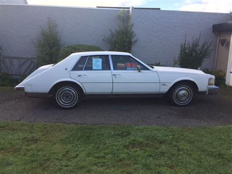 1980 Cadillac Seville For Sale by 1980 Cadillac Seville For Sale Eureka California