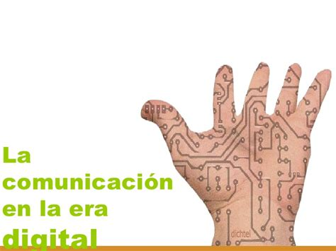 la era digital etica en la era digital