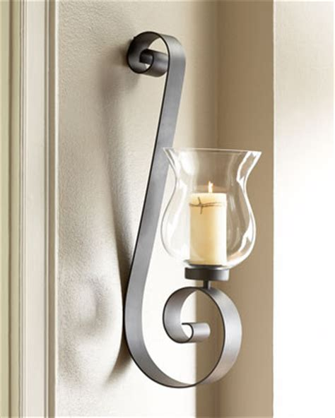 Wall Hurricane Candle Holders Cleft Wall Hurricane Traditional Candles And