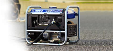 Yamaha Ef2800i Generator Model Home