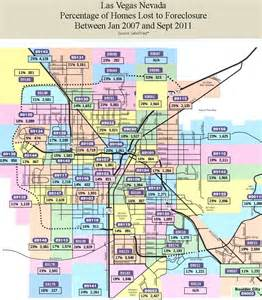 Vegas Zip Code Map by Real Estate Las Vegas Map Pictures To Pin On Pinterest