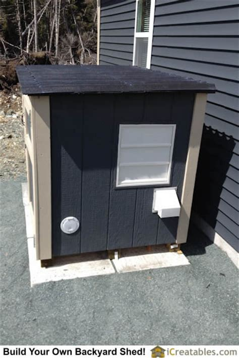 Shed For Portable Generator by Pictures Of Generator Sheds Photos Of Generator Sheds