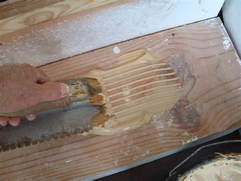 Laminate Flooring: Installing Glue Together Laminate Flooring