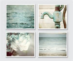 bathroom art set bathroom decor bathroom aqua