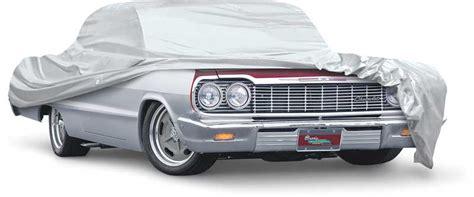 impala cover 1966 chevrolet impala parts car care car covers