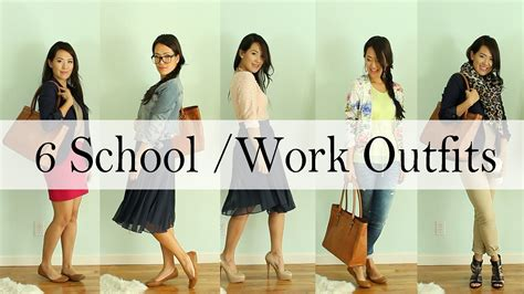 to play at a for work dress it yourself 6 back to school work ideas by