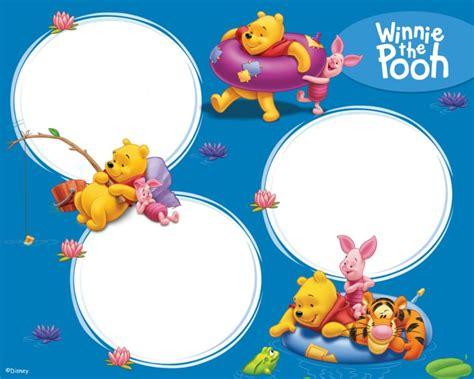 Imagenes De Winnie Pooh En Alta Resolucion | caritas animadas de bebe fondos de caritas infantiles