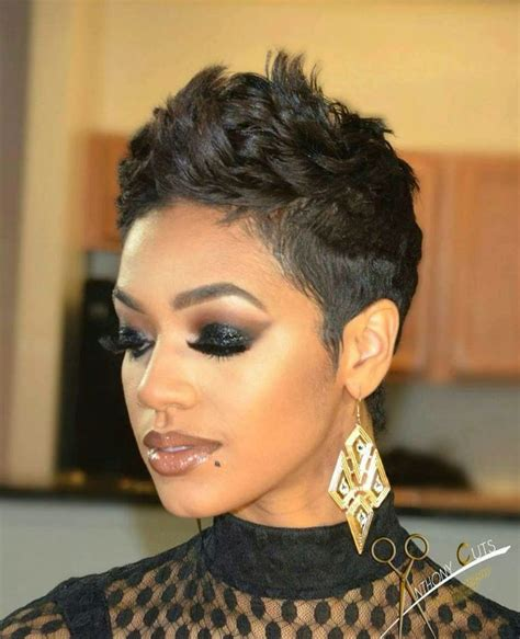short braided pixie african american women 24 best african american braided updo hairstyles images on