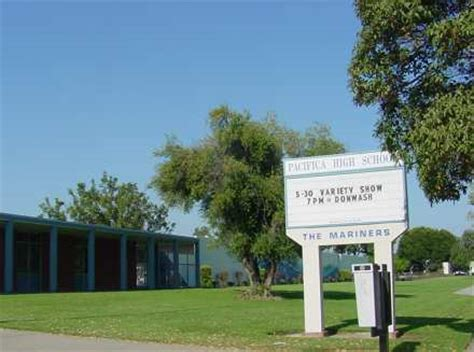 Garden Grove Ca Schools Pacifica High School Class Reunion Websites