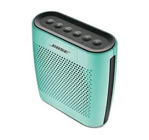 Speaker Bluetooth Bose Bose Soundlink Color Bluetooth Speaker