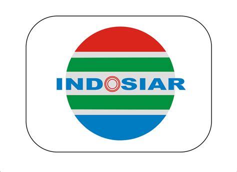 Tutorial Buat Logo Indosiar | kumpulan tutorial cara membuat logo indosiar dengan coreldraw