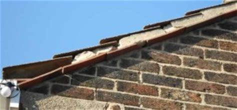 Concrete Gable Roof Cost To Cement Tiles To A Roof Apex Gable