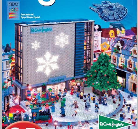 catalogo juguetes el corte ingles navidad 2015 cat 225 logo de juguetes de el corte ingl 233 s navidad 2015