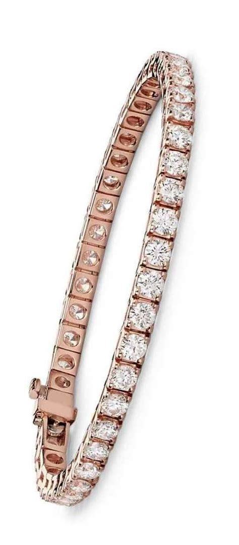 Tennis Bracelets A Dazzling Gift For The To Be by Flash Some Brilliance With This Breathtaking Seven Carat