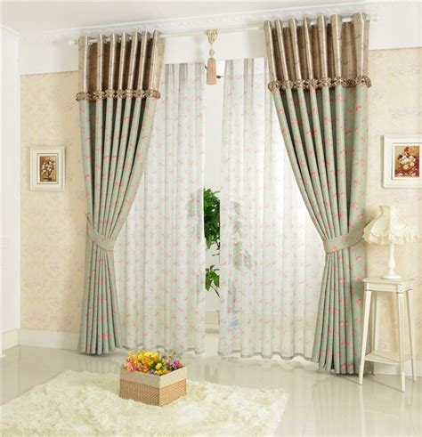 oriental drapes 1m 2 6m korean curtain fashionable oriental blackout