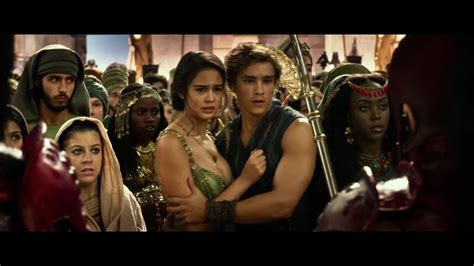 the egypt game movie gods of egypt trailer quot the journey begins quot top movie