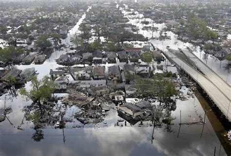 floods hit new mexico towns more storms eyed krqe news 13 hurricane katrina 10 years on why was it so destructive