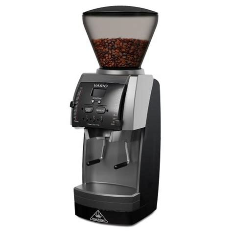 mahlkonig vario home coffee grinder cape coffee beans