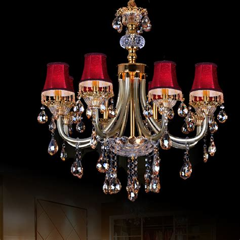 Online Get Cheap Victorian Crystal Chandeliers Aliexpress Affordable Chandelier Lighting
