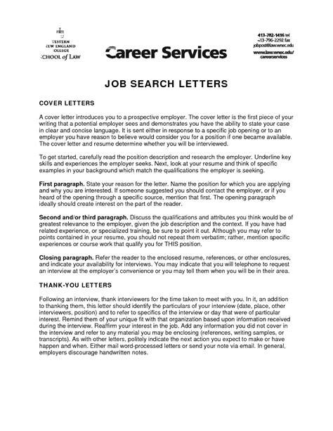 cover letter job posting cover letter