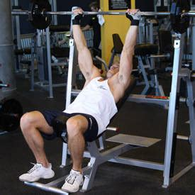 raised bench press 2 high performance chest workouts for show and go