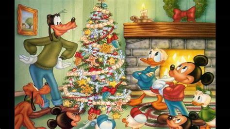 merry christmas  disney youtube