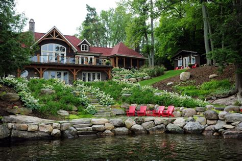 cottage airbnb wendel clark s muskoka cottage offered on airbnb toronto