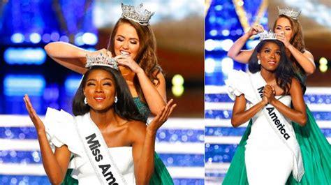 nia imani franklin opera miss new york nia imani franklin wins miss america pageant