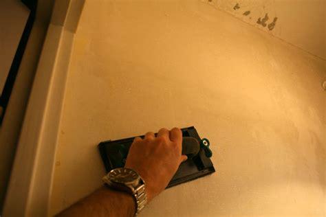 comment poncer un mur 5267 lisser un mur conseils en photos 233 par 233
